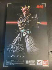 Sohei Darth Maul Figurine 17 CM Star Wars Meisho Movie Realization