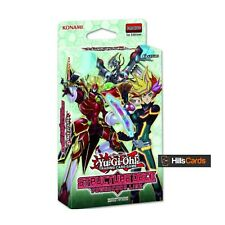 Yu-Gi-Oh TCG: Powercode Link Structure Deck - SDPL New & Sealed - Code Talker
