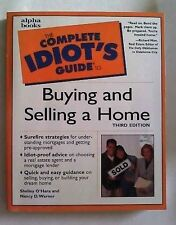Buying and Selling a Home by Shelley O'Hara, Nancy Lewis and Nancy Warner (2000)