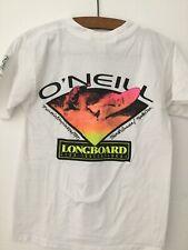 Vintage - O'NEIL-Santa Cruz Longboard Invitational, 1988, Men's Sz M
