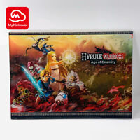Exclusive Acrylic Panel Art NEW - Hyrule Warriors: Age of Calamity || NO GAME ||