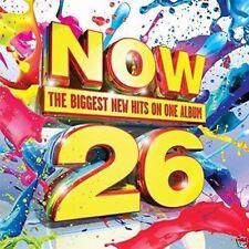 CD de musique pour Pop Various
