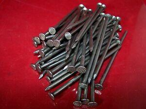 Drahtstifte Senkkopf Nägel aus Stahldraht blank von 1,0 bis 8,8 mm DIN 1151 B