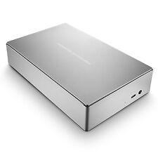 Disco duro externo de 8tb Lacie Porsche Design USB 3.1