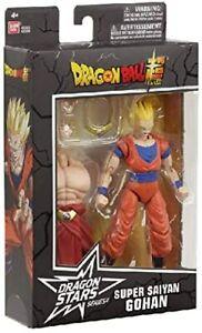 Dragon Ball Super - Dragon Stars Super Saiyan Gohan Figure (Series 7)
