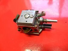 CRAFTSMAN 3.4 CHAINSAW CARBURETOR    ----  BOX 1137D