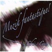 Chris & Cosey - Musik Fantastique! (2004)