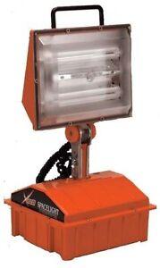 Nitech ATEX Guardian Spacelight Floodlight