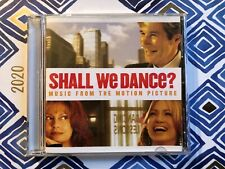 Shall We Dance? CD by Various Artists (CD, Oct-2004, Casablanca/Universal)