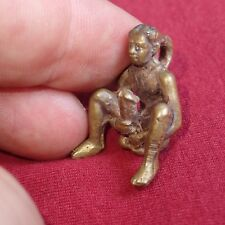 Talisman Erotic Magic Thai Amulet Man Palad Kik Holy Luck Get LOVE Charm Lucky