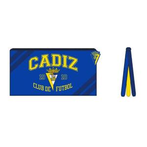 Portatodo Cádiz FC triple