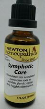 Newton Homeopathics Lymphatic Care, 1 fl. oz. (30 ml)