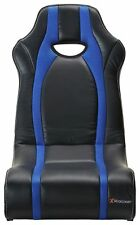 X-Rocker Spectre Black Gaming Chair - PS4 & Xbox One - See Pictures