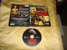 Eastern Promises (DVD, 2007, Widescreen) region 1 canadian