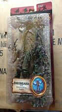 Toybiz LORD OF THE RINGS TWO TOWERS TREEBEARD figure statue