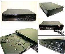 YAMAHA CDC-765 Natural Sound 5 Disc CD Player