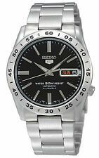 Seiko Stainless Steel Case Mechanical (Automatic) Watches