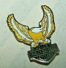 Harley Davidson llavero Estados Unidos American Pride