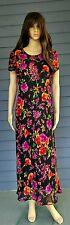 Karin Stevens Women's Dress Size Small Floral Dress