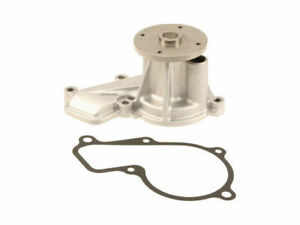 Water Pump For 2013-2014 Hyundai Elantra Coupe H639KX OE Replacement