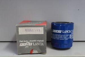 FILTRO OLIO LANCIA DELTA PRISMA 1.9 TD ORIGINALE 5984013