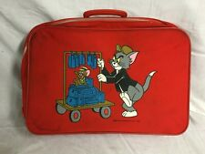 1980 Tom & Jerry Suitcase