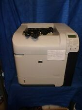 HP LaserJet P4015n Workgroup Printer Pg Count 59,535