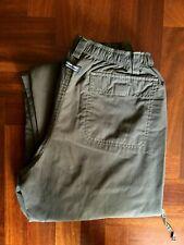 RAGAZZI Vestibilità Standard metà Vita Elasticizzata Pantaloni in teflon School Uniform 2-16 Anni