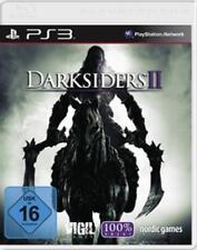 PlayStation 3 Darksiders 2 Deutsch Top Zustand