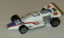Hot Wheels Formula 5000 Vintage (1975)