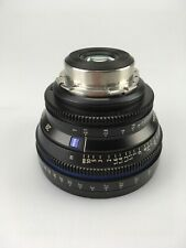 Zeiss Compact Prime CP 28mm - PL-Mount / Metric- Demo