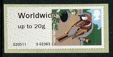 FS10 Birds 1 i Bristol GAP errore in tutto il mondo per 20 G SINGLE Wincor gli Errori Post & Go