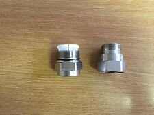RFS RADIO FREQUENCY SYSTEMS CONNECTOR 7-16 FEMALE 716F LCF78 D01