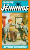Speaking Of Jennings by Buckeridge, Anthony Paperback Book The Fast Free