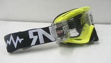 Motocross Enduro MTB Goggles Rip N Roll Hybrid Roll Offs RG38 PHYSCO Neon Yellow