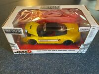 JDM Tuners Honda NSX 1:24