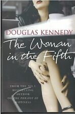 Douglas Kennedy THE WOMAN IN THE FIFTH PB 2007
