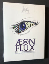 Aeon Flux [ The Complete Animated Collection ] (Dvd) New