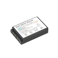 Battery for Sanyo Xacti VPC-HD1010 Li-ion 1800 mAh compatible