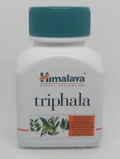 Himalaya Herbal Triphala Constipation In-digestion Capsule Indian Gooseberry