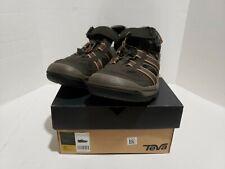Teva Omnium 2 Sandals - Men's - 11 / Black Olive