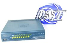 Cisco ASA5505-UL-BUN-K9 ASA 5505 8-Port Fast Ethernet Switch 3DES/AES VPN HSS