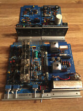 Ampex MM1200 card set BIAS RECORD REPRODUCE SWITCHER.