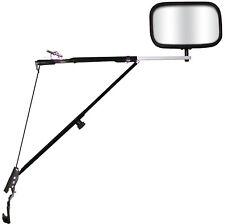 CIPA 11650 Door Mount Towing Universal Towing Mirror for Car-Truck-Motor Home
