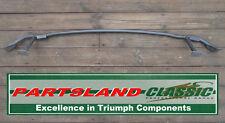 TRIUMPH SPITFIRE ET GT6 central arrière capot d'armature Panneau support pivot