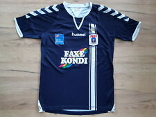 AGF AARHUS! 2010-11 shirt trikot camiseta jersey skjort maglia! 4,5/6 ! S-adult#