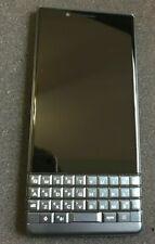 Blackberry Key2 Le 64Gb 4Gb Ram Slate Gray Bbe100-5 Dual Sim Unlocked Android