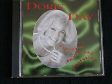 RARE CD DORIS DAY - PERSONAL CHRISTMAS COLLECTION mit WINTER WONDERLAND