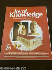 JOY OF KNOWLEDGE #26 - BRONZE & IRON AGE BRITAIN