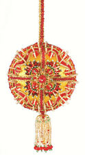 The Cracker Box Christmas Ornament Kit Spellbound-The Origional